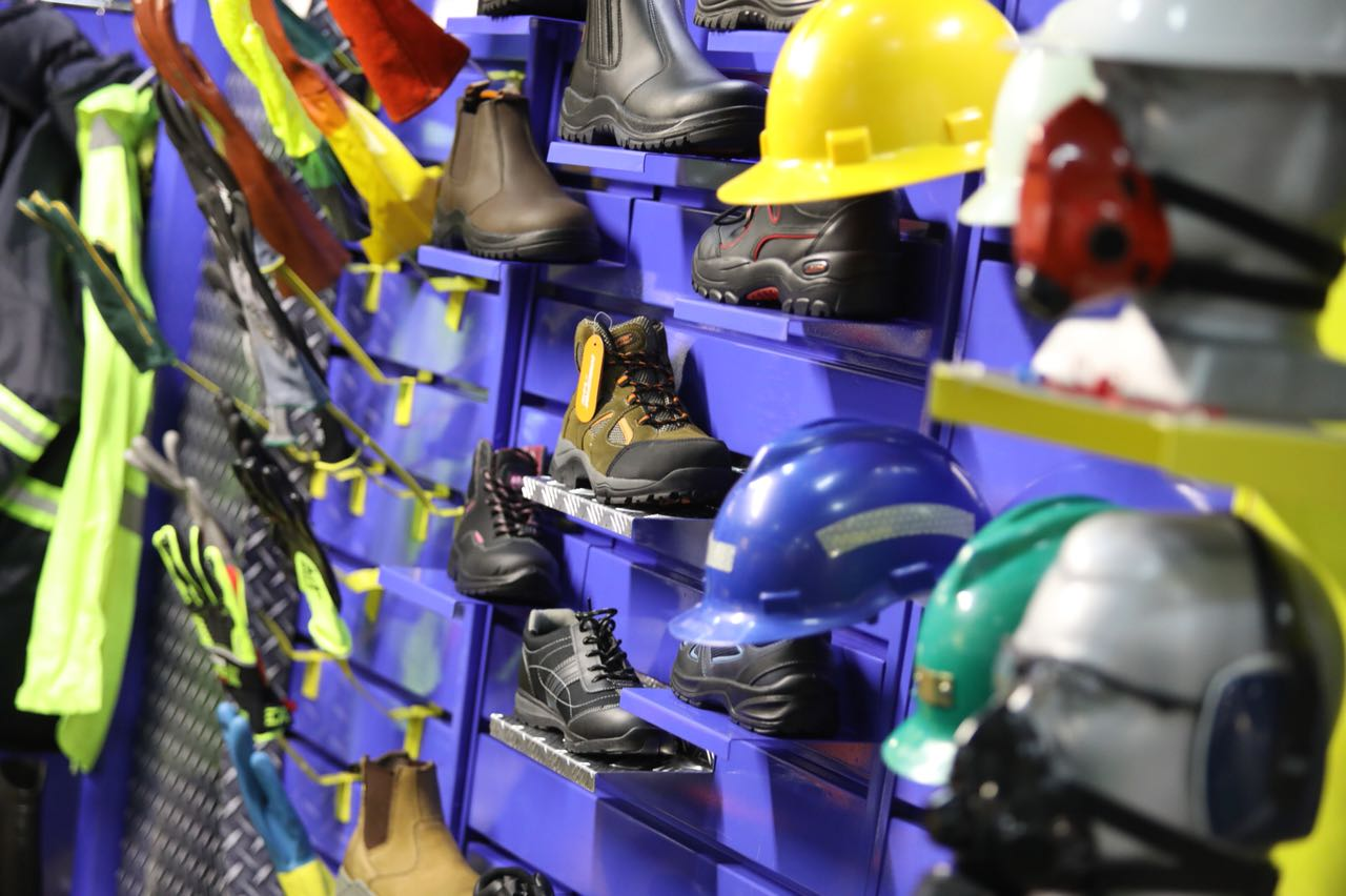 One Size Doesn't Fit all: Women In Mining Need Tailored PPE